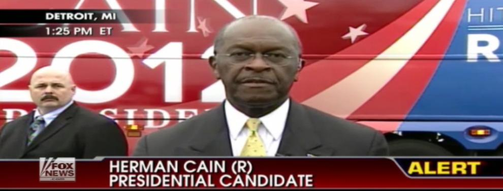 kris_herzog_and_herman_cain_for_president_fox_news_interview_kris_herzog_book-990x376
