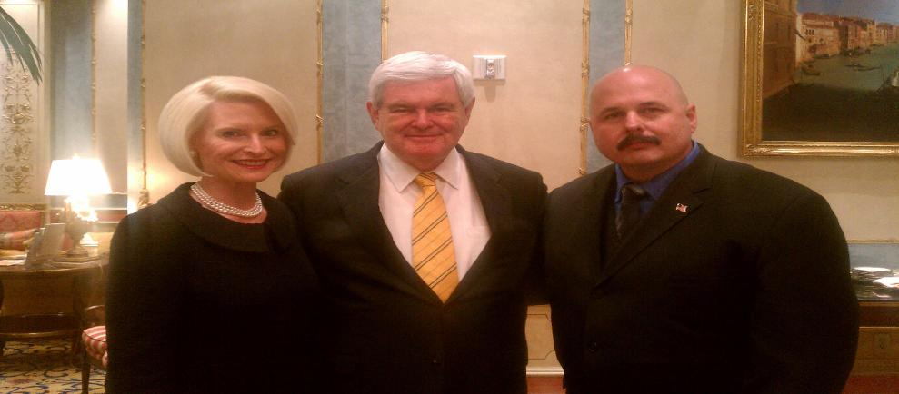 kris_herzog_and_newt_gingrich_kris_herzog_book