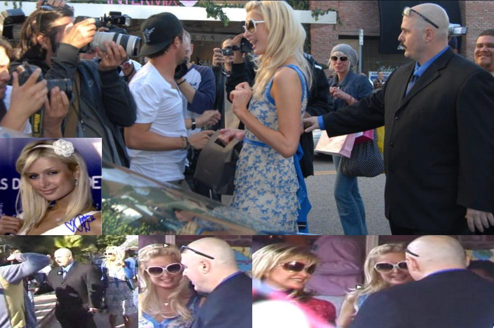 paris_hilton_and_the_bodyguard_group_of_beverly_hills_90210