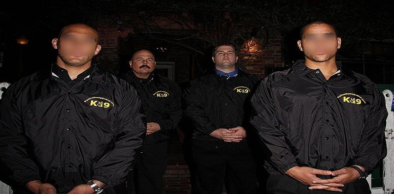 Beverly Hills event security crowd control Bodyguards Special Services Tactical The Bodyguard Group of Beverly Hills