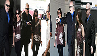Kris Herzog protecting celebrity client the bodyguard group of beverly hills security 90210 ALL RIGHTS RESERVED 2011 U.S. Copyright